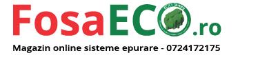Fosaeco.ro – Magazin online fose septice